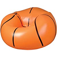 LeisAir Beanless Bag Basketball Chair