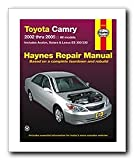 Toyota Camry, 2002-2006 (Haynes Repair Manual)