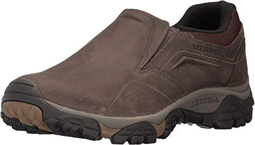 Merrell Men's Moab Adventure MOC Hiking Shoe