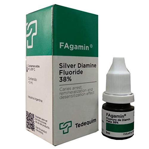 Dengen Silver Diamine Fluoride for Caries