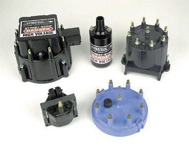 Hypertech 4072 Power Coil Performance Ignition Coil for 96-02 V8 GM Truck 96 Vette