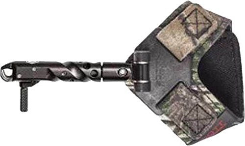 Scott Archery 3012FS2-LB Camo Wildcat Release Freedom Cam-Lock Strap