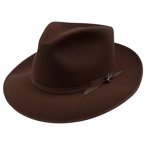 Stetson TFSTROB-1024 Stratoliner Hat, Cordova - 7 3/8