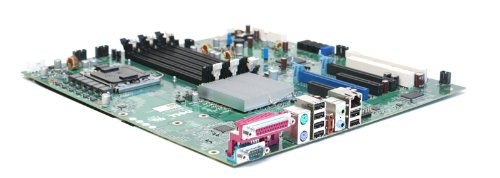 DELL XPDFK Precision Workstation T3500 Motherboard; Supported Processors: Intel Xeon 6-Core (X5670, X5650), Intel Xeon Quad Core (W3550, (Xeon X5650 Motherboard)