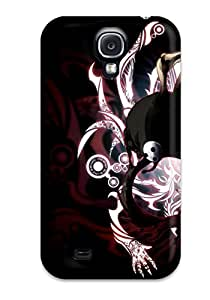 Alan T. Nohara's Shop Faddish Phone Blazblue Case For Galaxy S4 / Perfect Case Cover