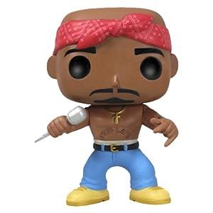 Funko Tupac Rock Pop 4