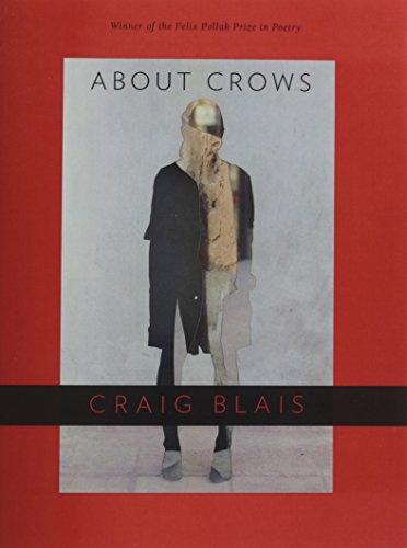About Crows (Wisconsin Poetry Series)