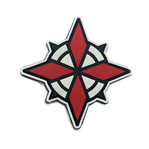 Resident Evil Zombie Umbrella Corp 3