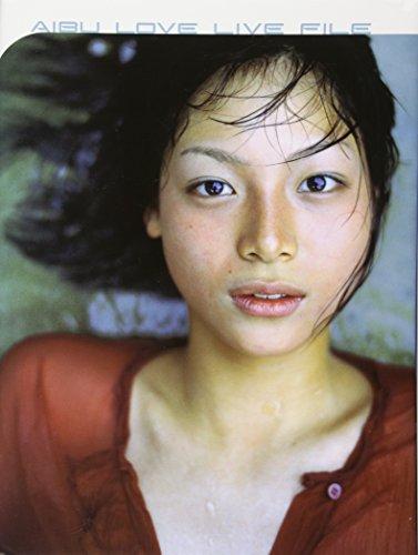 AIBU LOVE LIVE FILE Saki Aibu +DVD