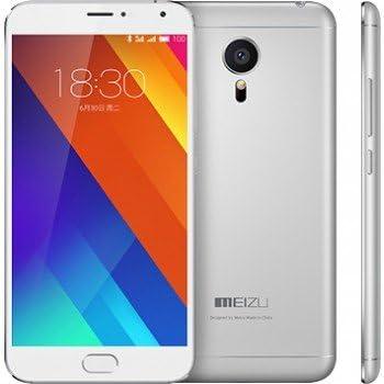 Meizu MX5 - Smartphone libre Android (pantalla de 5.5