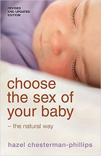 Choose sex
