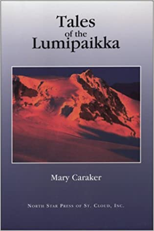Book Tales of the Lumipaikka