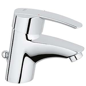 Grohe 32559000 Start - Batería monomando para lavabo