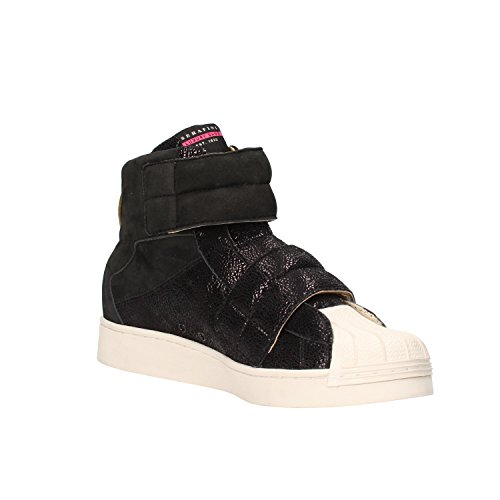 Serafini , Damen Sneaker Schwarz