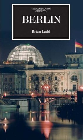 Download The Companion Guide to Berlin (Companion Guides) pdf epub