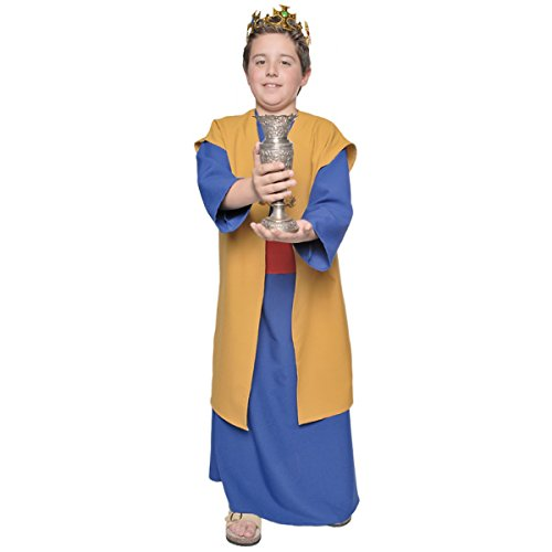 Wiseman II Child Costume - Medium - Wiseman Ii Child Costumes