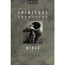 Spiritual Formation Bible