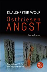 Ostfriesenangst (German Edition)