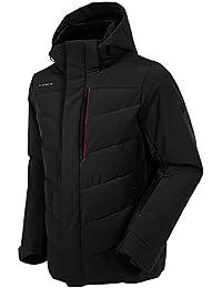 Back Country Ski Jacket Mens