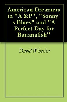 a perfect day for bananafish analysis essay Essay on a perfect day for bananafish by jd salinger - a perfect day for bananafish by jd salinger a perfect day for bananafish was written in 1948 by the american writer jerome david salinger this was just three years after the ending of world war ii, where salinger was stationed in berlin, germany.