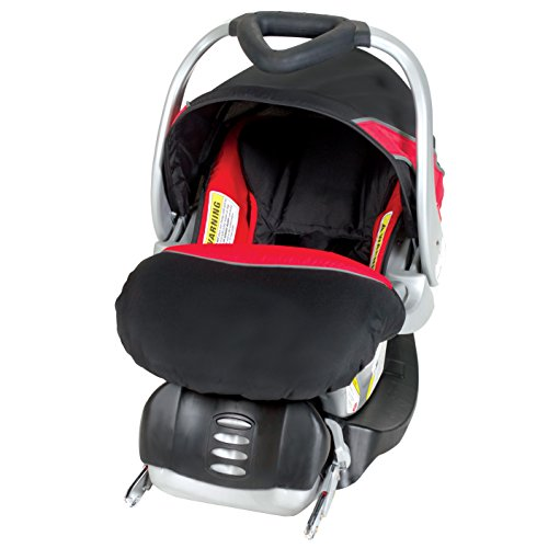 baby trend flex loc car seat picante import it all. Black Bedroom Furniture Sets. Home Design Ideas