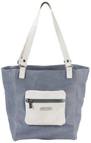 Sacs of Life Ultimate Player and Sidekick - Tote Bag Set, Light Blue/White by Sacs of Life