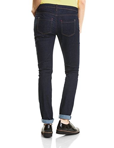 One 11254 Slim Donna Wash Street Blu Jeans rinsed dEqd0