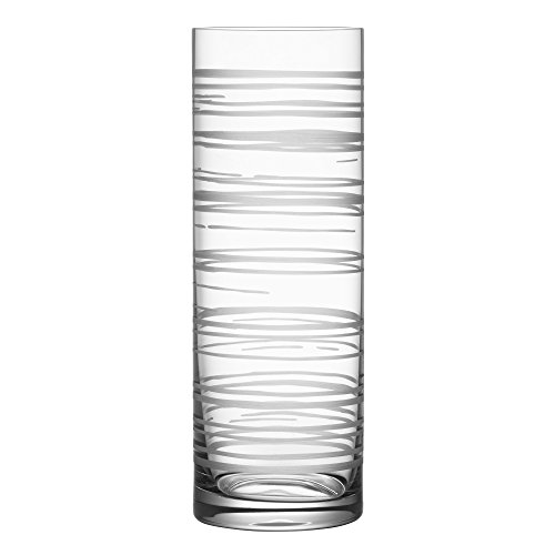 Small Graphic Vase - 2