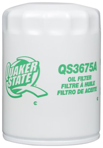quaker state oil filters - 8