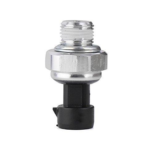 Chevy Silverado GMC Sierra Cadillac Engine Oil Pressure Sensor, 12616646 Corvette Oil Pressure Sensor