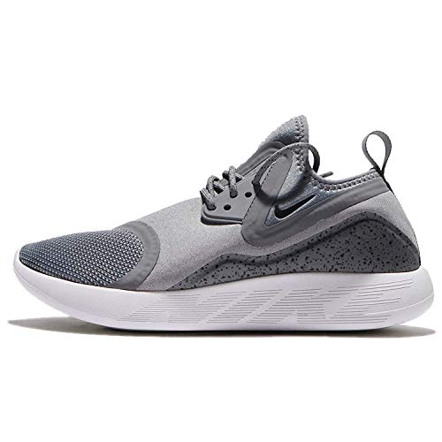Donna Scarpe Running Lunarcharge Essential Nike W Grigio qX1OO