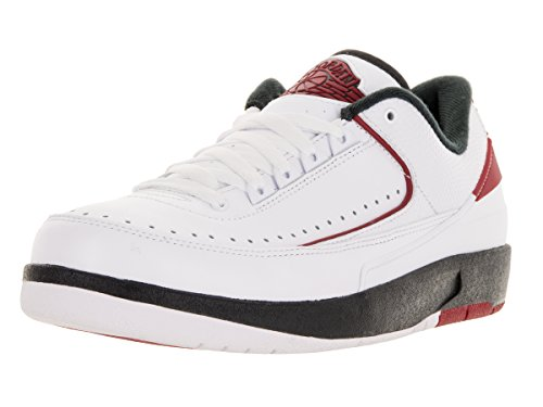 Jordan Nike Men's Air 2 Retro Low Basketball Shoe