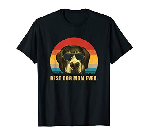 Best Dog Mom Ever T shirt Greater Swiss Mountain Dog Shirts