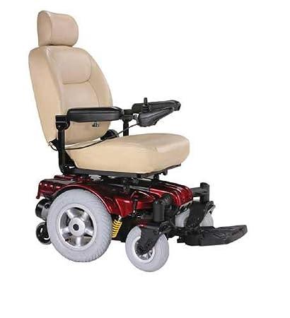 Amazon com: Sunfire Gladiator Power Chair w/Captain Seat M/W
