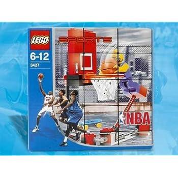 Amazon.com: LEGO Baloncesto NBA equipos: Toys & Games
