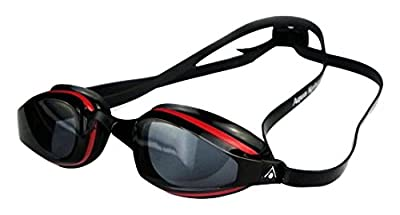 MP Michael Phelps K180+ Competition Swim Goggles, Made In Italy from Aqua Sphere