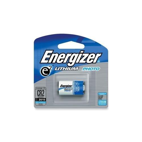 New - Eveready e2 EL1CR2BP Lithium Photo Battery - T45904