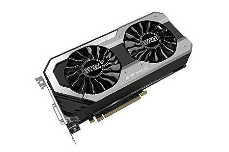 Palit NE51060015F9J - Placa Grafica NVIDIA GeForce GTX 1060 ...