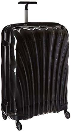 samsonite black label cosmolite spinner 75 28 black one size suitcases. Black Bedroom Furniture Sets. Home Design Ideas