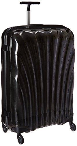 (Samsonite Black Label Cosmolite Spinner 75/28, Black, One Size)