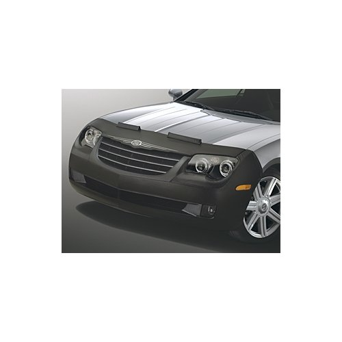 Chrysler Crossfire Front End Cover W/O License Plate