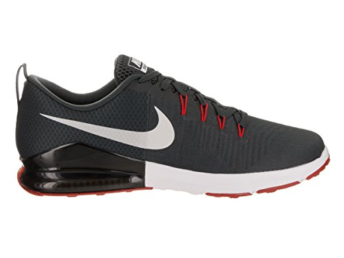 NIKE Men's Zoom Train Action Cross Trainer - Lifestyle Updated