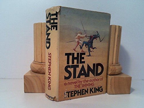 The Stand, 1st (1978) Edition. Stated First Edition.