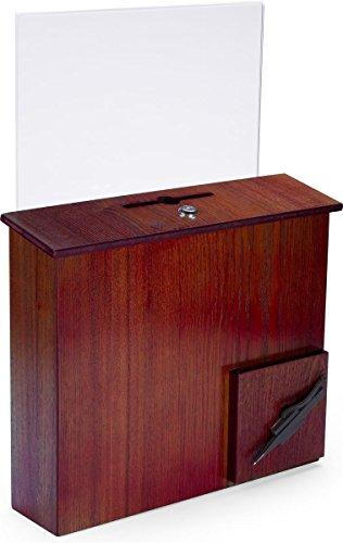 Wood Tip Box - 2