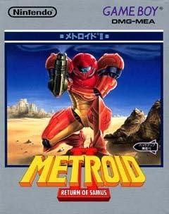 Amazon | メトロイド 2 | ゲームソフト