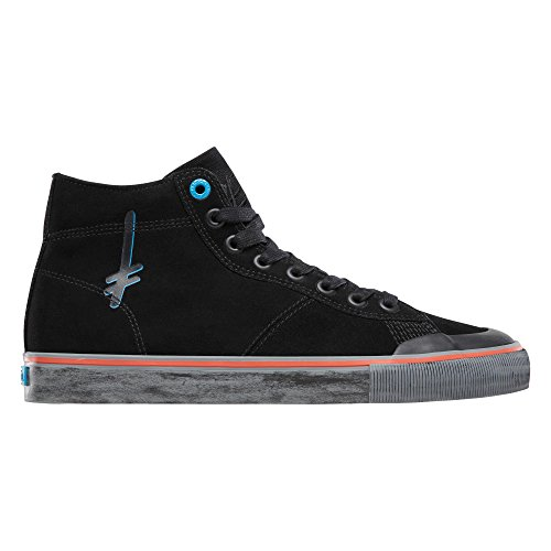 Emerica The Reynolds 6107000215-001 Schuhe Black