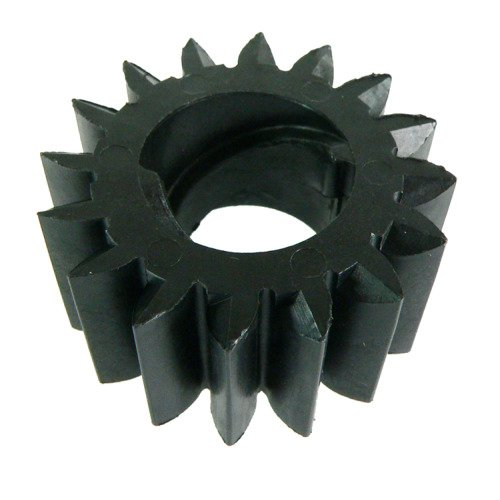 Gear 16 Tooth (DB Electrical SBS2604 PINION DRIVE GEAR FOR BRIGGS & STRATTON STARTER 16 TOOTH WIDE CCW 280875)