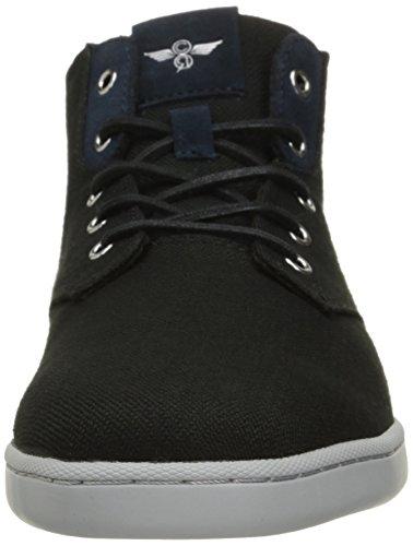 Creative Recreation Heren Vito Sneaker Zwart Navy