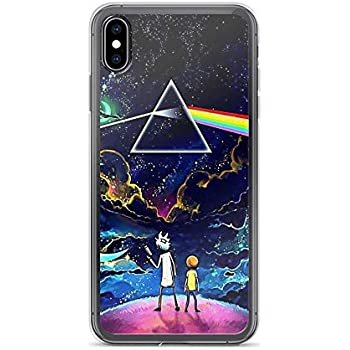 You ll Float Too Morty iphone case