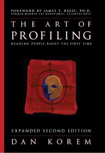 the art of profiling - 2